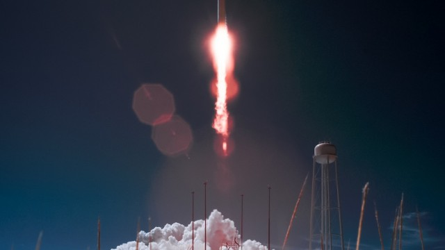 AeroForecast Launch
