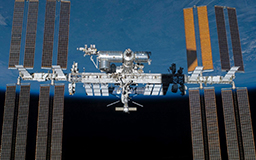 ISS BLOG
